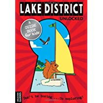 Lake District Unlocked (Unlocked Guides) Paperback