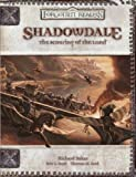 Shadowdale: The Scouring Of The Land (Dungeons & Dragons d20 3.5 Fantasy Roleplaying, Forgotten Realms Adventure) (0786940395) by Baker, Richard
