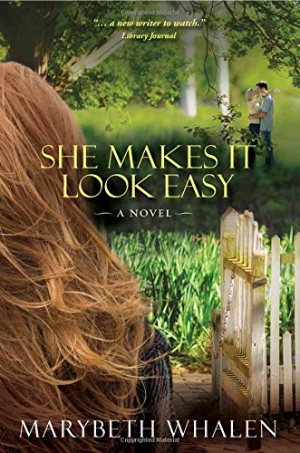 Image of She Makes It Look Easy: A Novel