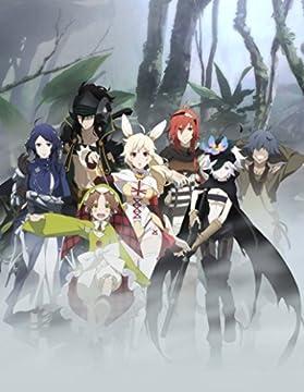 六花の勇者 1 [Blu-ray]