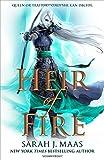 Sarah J. Maas Heir of Fire: 3 (Throne of Glass 3)