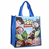 Disney's Pixar Toy Story Tote BAG Grocery Shopping Back Pack School Toys