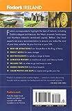 Fodor's Ireland 2015 (Full-color Travel Guide)