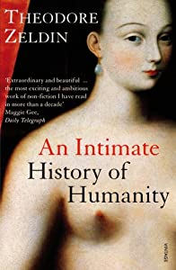 "Cover of ""An Intimate History of Humanity..."