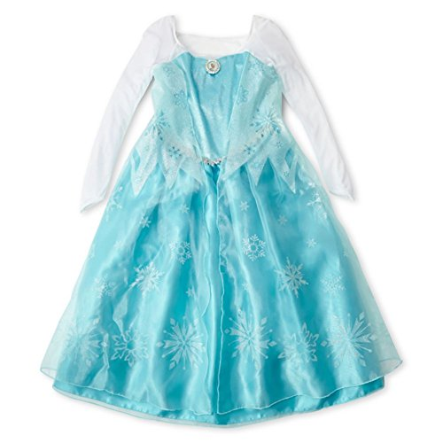 Disney Frozen Princess Elsa Dress