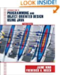 Introduction to Programming and Objec...