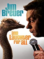 Jim Breuer: And Laughter for All [HD]