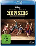 Newsies - Die Zeitungsjungen [Edizione: Germania]