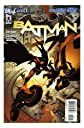 Batman #2 DC New 52