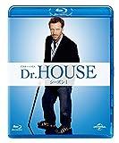 Dr. HOUSE/ドクター・ハウス シーズン1 ブルーレイ バリューパック [Blu-ray] -