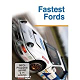 Fastest Fords [DVD]