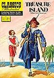 Classics Illustrated 21: Treasure Island