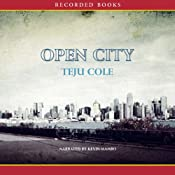 Open City: A Novel | [Teju Cole]