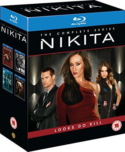 Nikita - Seasons 1 [Edizione: Regno Unito]