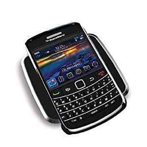 Powermat One Position Charging Mat with BlackBerry Bold 9700 Receiver