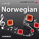 Rhythms Easy Norwegian  by EuroTalk Ltd Narrated by Jamie Stuart