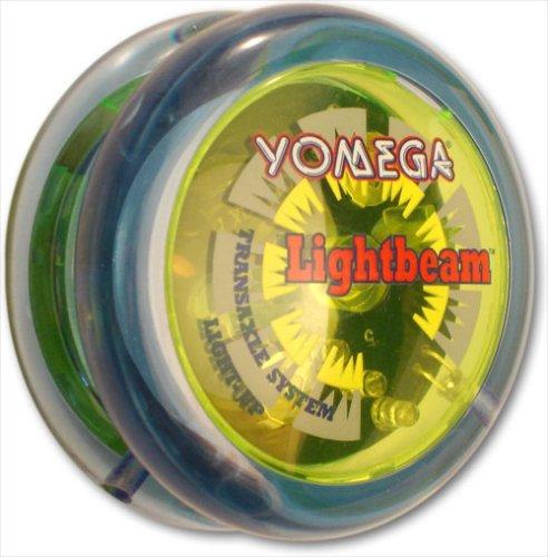 Yo-Yo Lightbeam LED w/ Lube Pen - Buy Yo-Yo Lightbeam LED w/ Lube Pen - Purchase Yo-Yo Lightbeam LED w/ Lube Pen (Yomega, Toys & Games,Categories,Activities & Amusements,Yo-yos)