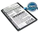 Battery For Acer beTouch E110 1500mAh CS-AC110SL