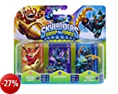 Skylanders SwapForce: Triple Pack C