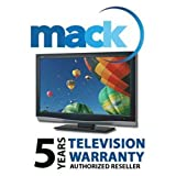 Mack 1406 5 Year TV Warranty In-Home Service for TVs Priced $1750 To $2500