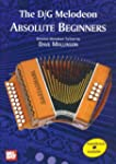 The D/G Melodeon - Absolute Beginners