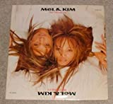 MEL & KIM that's the way it is 12