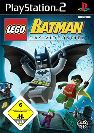 Lego Batman - PS2