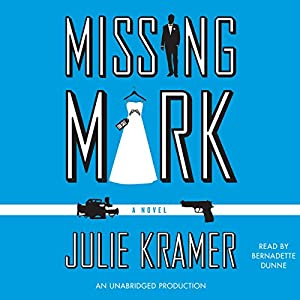 Missing Mark Audiobook