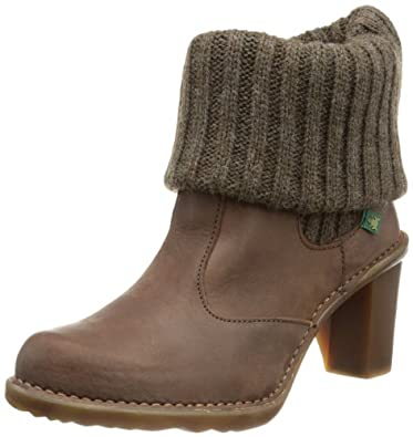 El Naturalista Duna N536 Damen Stiefel, braun (brown), EU 36