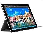 Microsoft Surface Pro 4 (Core i5 - 6th Gen/4GB/128GB/Windows 10 Pro/Integrated Graphics), Silver