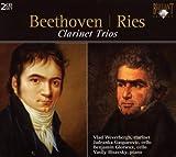 echange, troc  - Trios Pour Clarinette