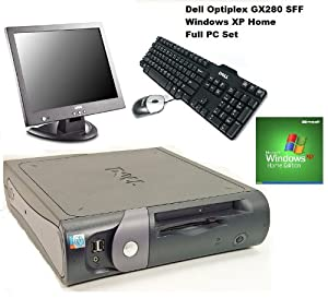 Audio Driver for Dell Optiplex GX280