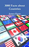 img - for 3000 Facts about Countries book / textbook / text book