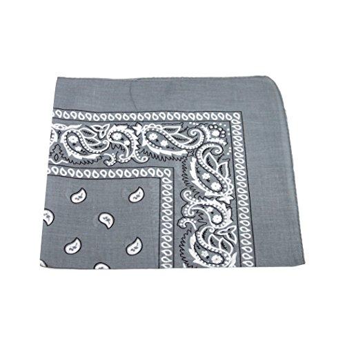 light-grey-paisley-style-bandana-square-bikers-head-scarf-neck-wrist-wrap