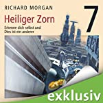 Kovacs 7: Heiliger Zorn I | Richard Morgan