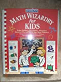img - for Math Wizardry for Kids book / textbook / text book