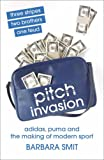 img - for Pitch Invasion book / textbook / text book