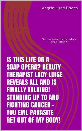 is-this-life-or-a-soap-opera-beauty-therapist-lady-luise-reveals-all-and-is-finally-talking-standing