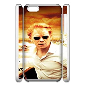 CSI Miami iphone 6s 4.7 Inch Cell Phone Case 3D White DIY Ornaments xxy002_3599004
