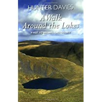 A Walk Around the Lakes: A Visit to Britain's Lake District Paperback