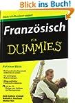 Franz�sisch f�r Dummies (Fur Dummies)