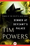 img - for Dinner at Deviant's Palace book / textbook / text book