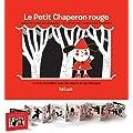 Le petit chaperon rouge : Livre accordeon