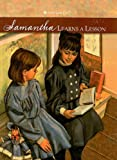 Samantha Learns a Lesson: A School Story (American Girl (Prebound)) (0812475305) by Adler, Susan S.