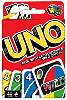 Fisher-Price Mattel Uno Fast Fun