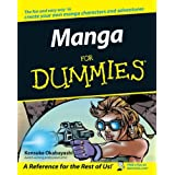 Manga For Dummiesby Kensuke Okabayashi