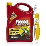 Weedol Rootkill Plus Battery Sprayer 5L