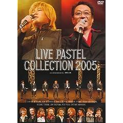 DVD ���C�u�p�X�e���R���N�V���� 2005