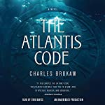 The Atlantis Code | Charles Brokaw