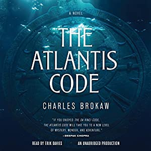 The Atlantis Code | [Charles Brokaw]